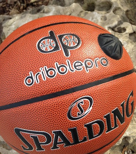 Dribblepro Basketball Training Ball [Review]