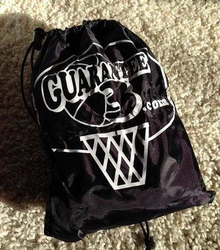 Guarantee3 Basketball Trainer [Review]